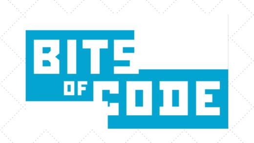 Bits of Code Thumbnail