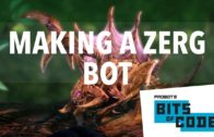 How to Make a Simple Zerg Bot in PySc2    Probots: Bits of Code