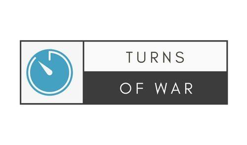 Turns of War Logo