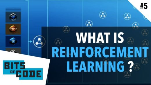 What Is Reinforcement Learning? || Bits of Code – 5