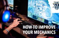 How to improve mechanics in StarCraft 2