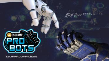 ProBots 2020 – Promo